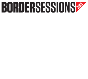 Border Sessions logo