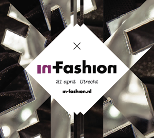 inFashion 2012 logo